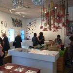 10 Reasons the Art Jewelry Forum Trips are a Blast